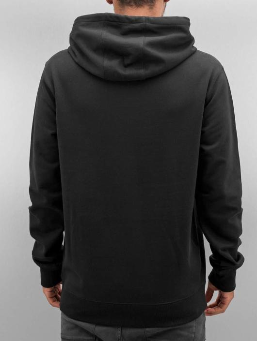 Volcom Hoody Single Stone schwarz