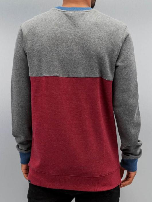 Volcom Pullover Single Stone grau