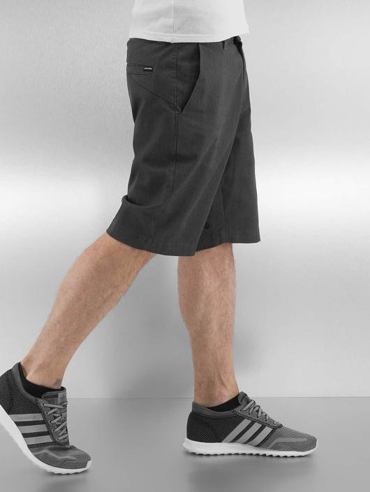 Volcom Shorts Frickin Modern Stretch grau