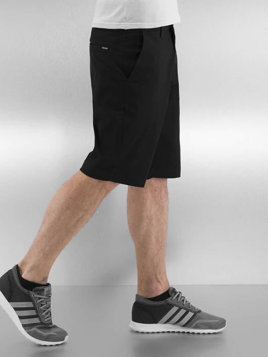 Volcom shorts Frickin Modern zwart