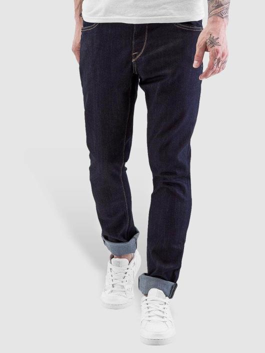 Volcom Straight Fit Jeans 2x4 Denim blau