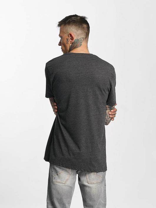Volcom T-Shirt Pinline Stone Heather gray