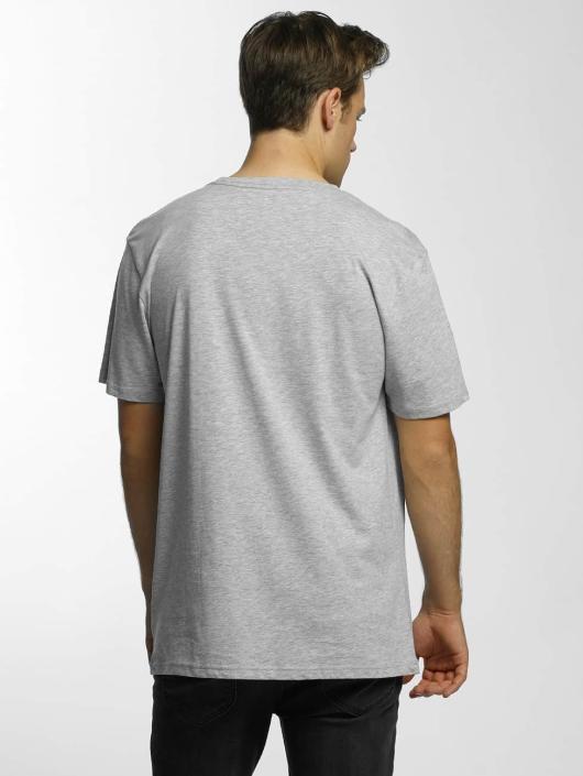 Volcom T-shirt Burnt Basic grigio