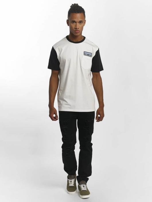 Volcom T-Shirt Angular Hw white
