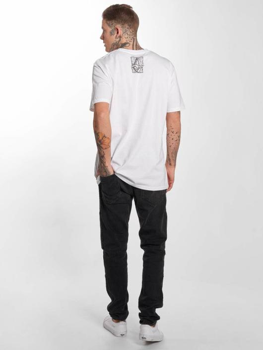 Volcom T-Shirt Edge Basic white
