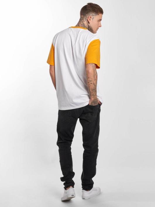 Volcom T-shirts Angular Hw hvid