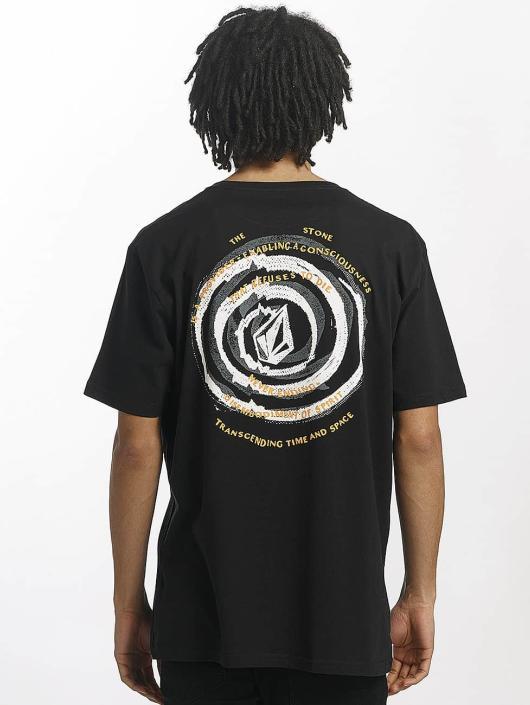 Volcom T-Shirty A3511852 czarny