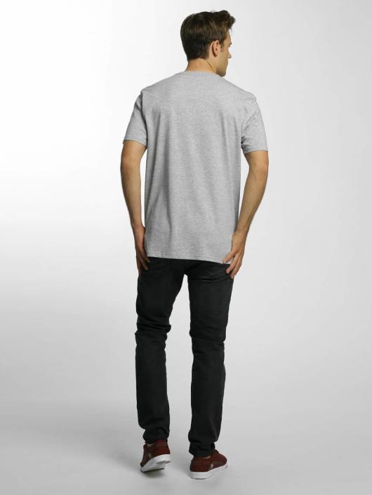 Volcom T-Shirty Budy Basic szary