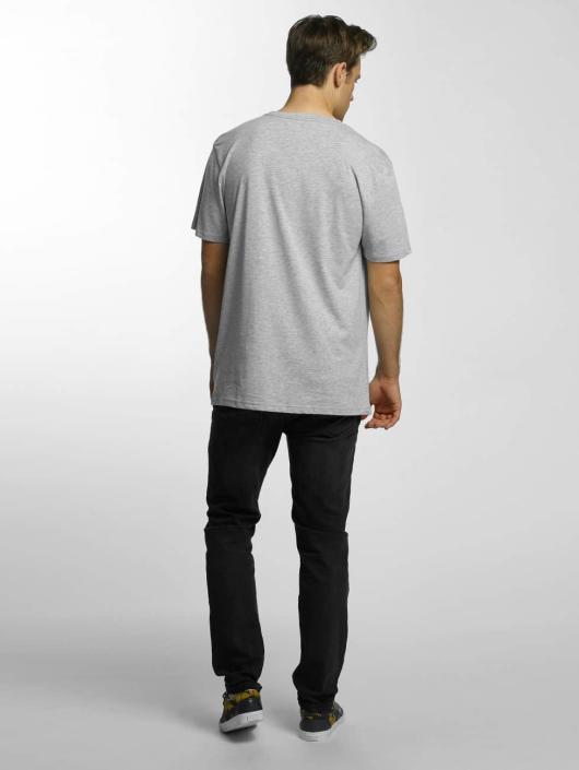 Volcom T-skjorter Burnt Basic grå