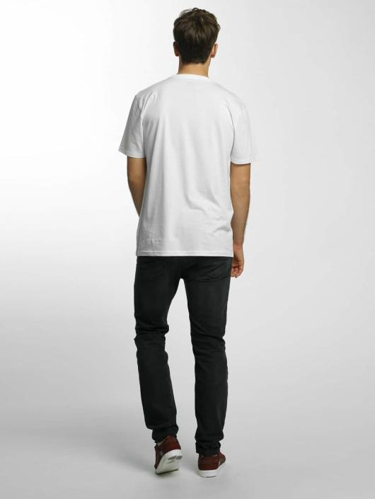Volcom T-skjorter Budy Basic hvit