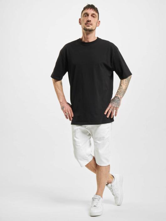 VSCT Clubwear Šortky Spencer biela