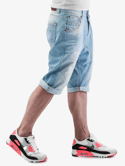VSCT Clubwear Šortky Spencer Bermuda modrý
