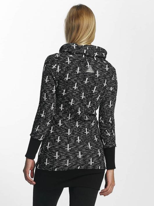 VSCT Clubwear Толстовка Reverse Cross черный