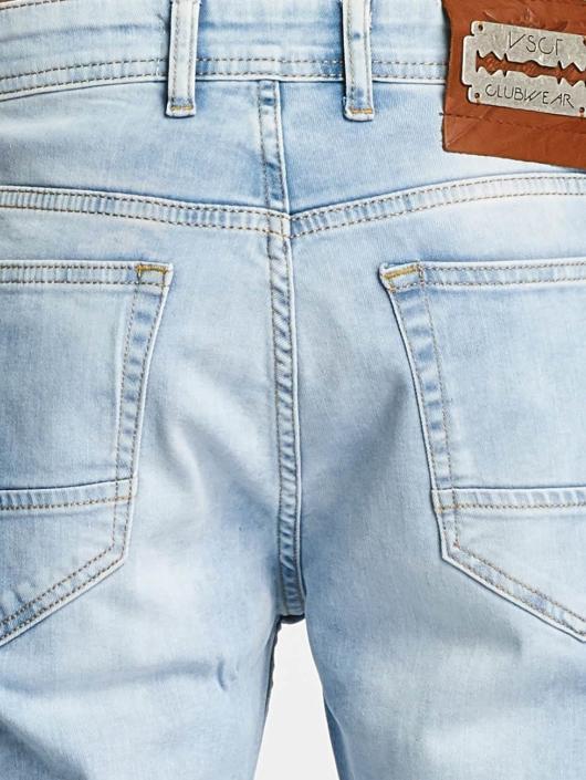 VSCT Clubwear Antifit Hank blå