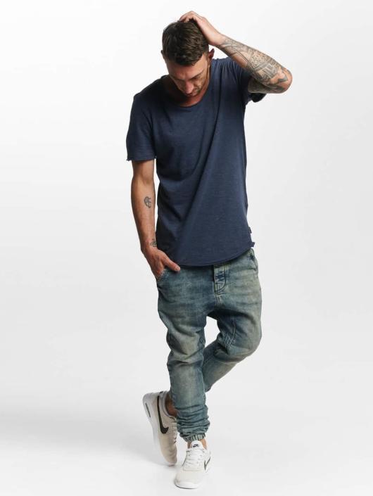 VSCT Clubwear Antifit Noel Cuffed Jogg Bleached blau