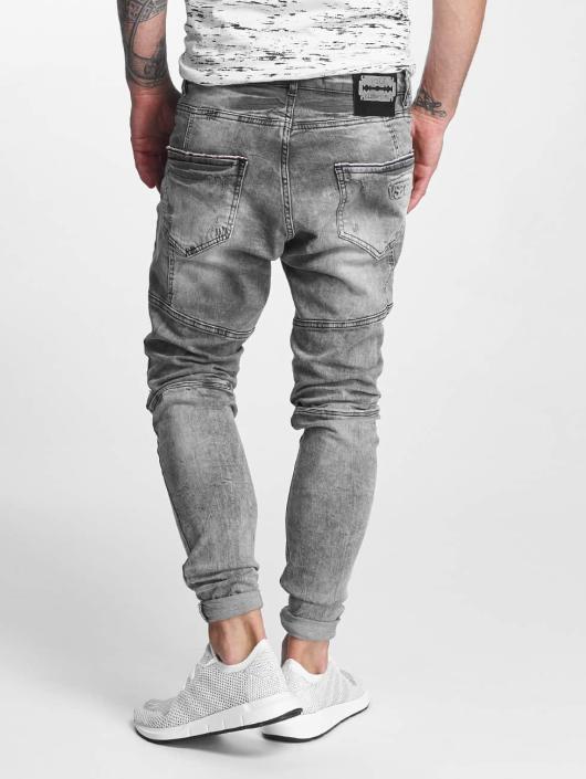 VSCT Clubwear Antifit Chase 5 Pocket Denim gray