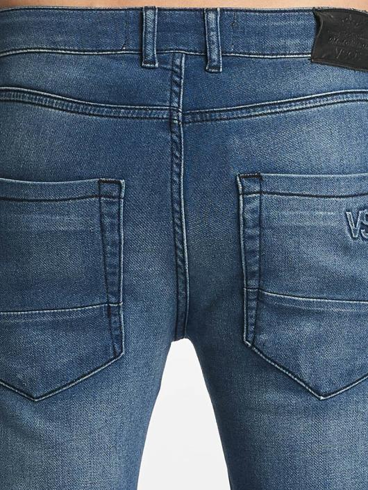 VSCT Clubwear Antifit Ninja modrá