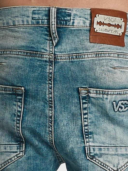 VSCT Clubwear Antifit Noah modrá