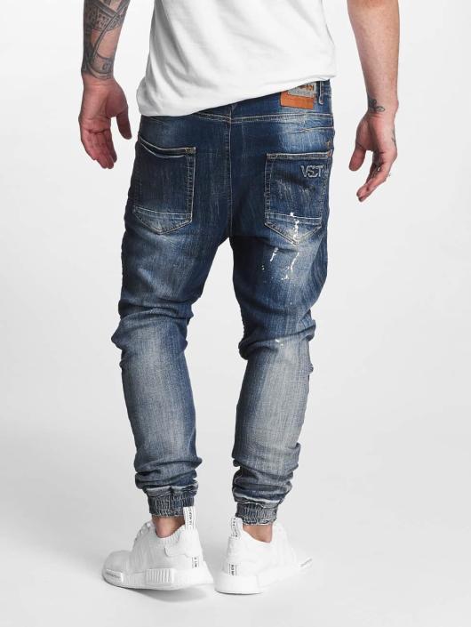 VSCT Clubwear Antifit Noah Biker niebieski