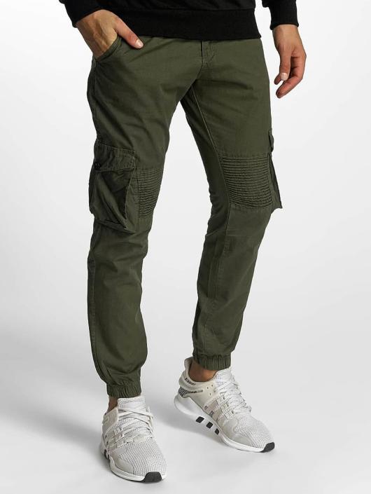 VSCT Clubwear Cargo Noah Flight khaki