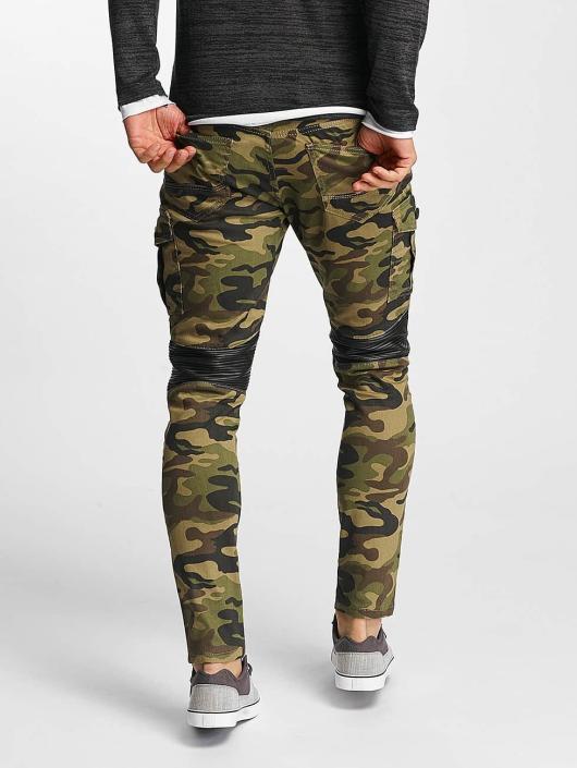 VSCT Clubwear Cargo pants Warrior camouflage