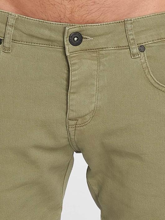 VSCT Clubwear Cargo pants Keanu Biker khaki
