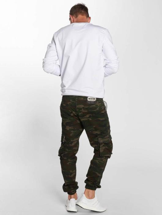 VSCT Clubwear Chino bukser Noah kamuflasje