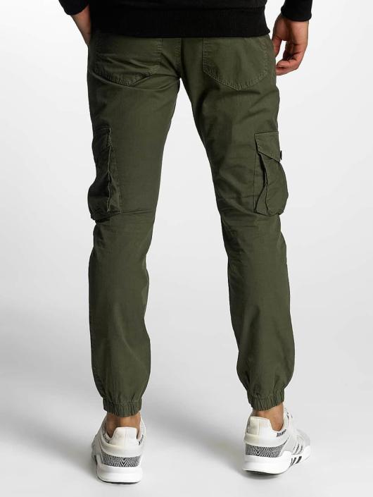 VSCT Clubwear Chino bukser Noah Flight khaki
