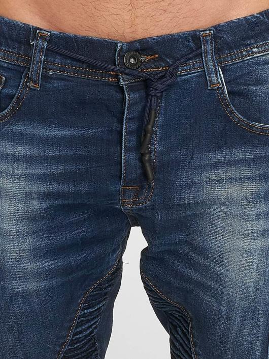 VSCT Clubwear Jean carotte antifit Noah Expedited bleu