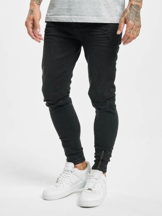 VSCT Clubwear Jean skinny Keanu noir