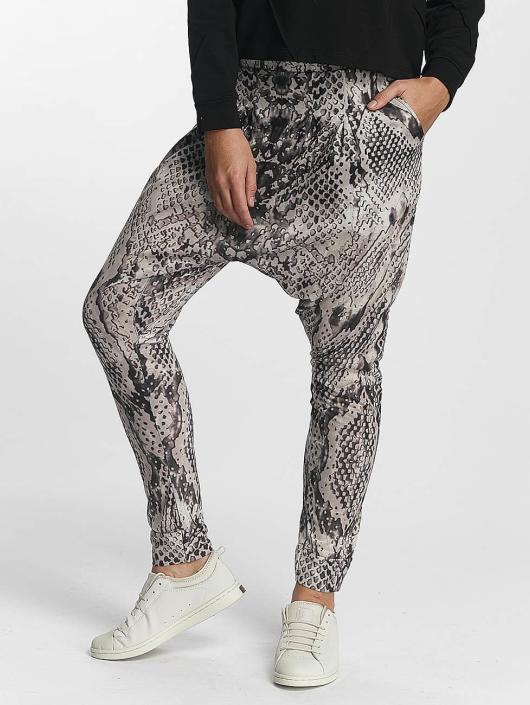 VSCT Clubwear Joggingbukser Python mangefarvet