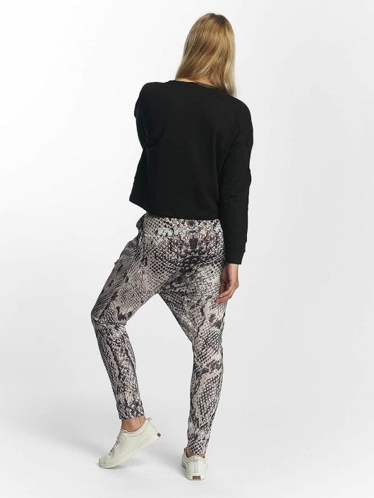 VSCT Clubwear Jogginghose Python bunt