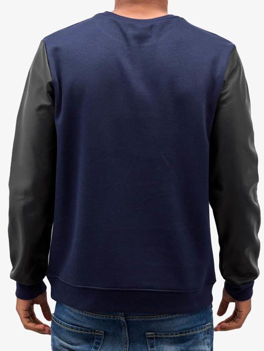 VSCT Clubwear Pullover Basic blau