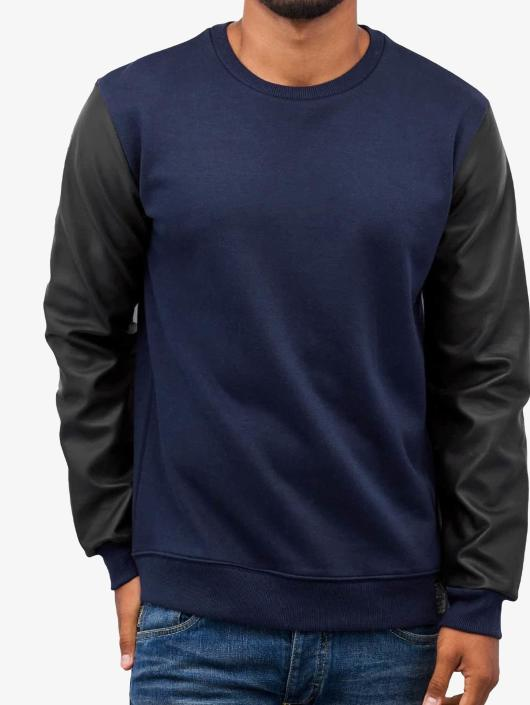 VSCT Clubwear Pullover Basic blue