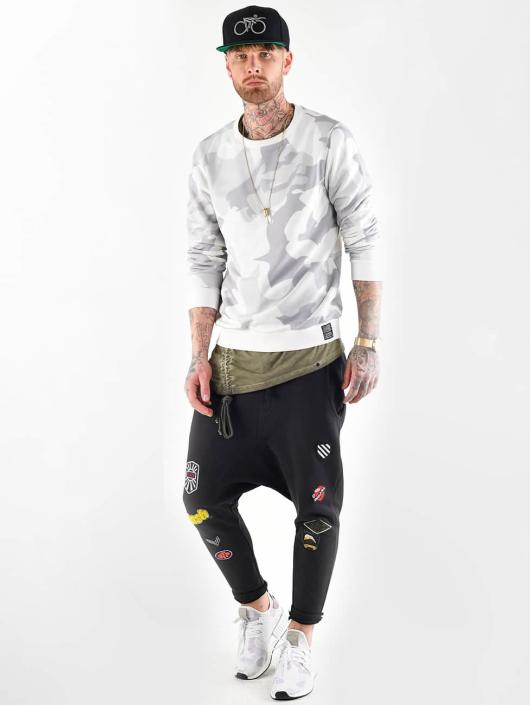 VSCT Clubwear Pullover Crewneck camouflage
