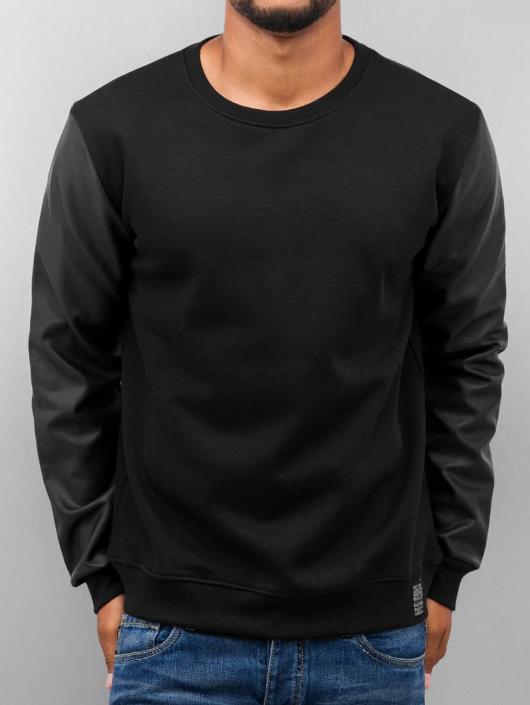 VSCT Clubwear Pullover Basic schwarz