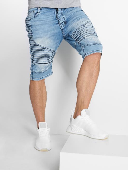 VSCT Clubwear Short Liam bleu