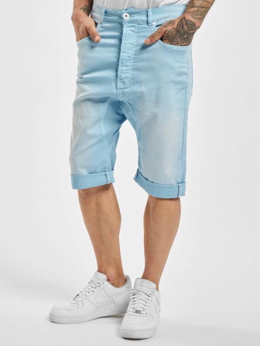 VSCT Clubwear Shorts Spencer Bermuda blau