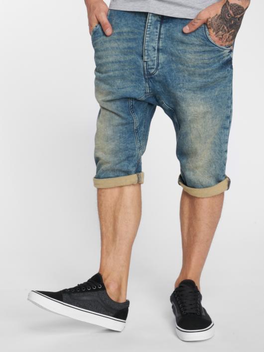 VSCT Clubwear Shorts Noel blau