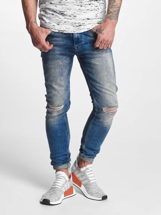 VSCT Clubwear Slim Fit Jeans Maurice blau