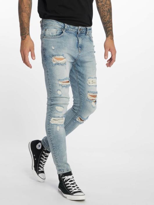 VSCT Clubwear Slim Fit Jeans Thor blau