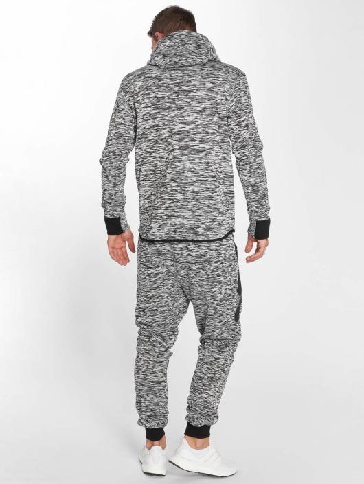 VSCT Clubwear Sweat Pant Melange Techfleece gray