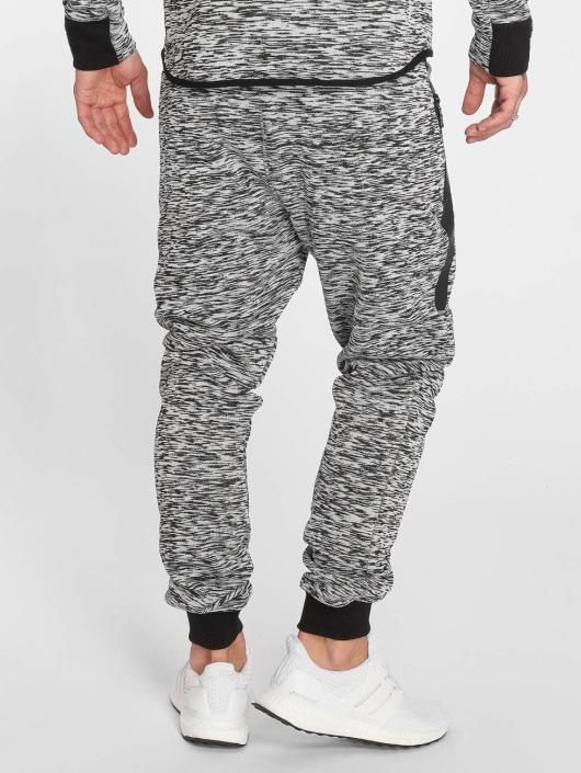 VSCT Clubwear Sweat Pant Melange Techfleece grey