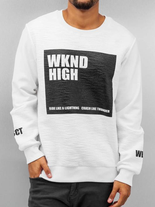 VSCT Clubwear Swetry WKND High bialy