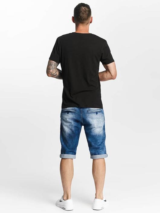 VSCT Clubwear Szorty Tim niebieski