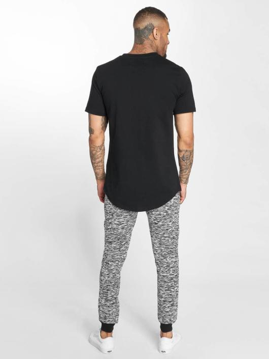 VSCT Clubwear T-Shirt Tape Design black