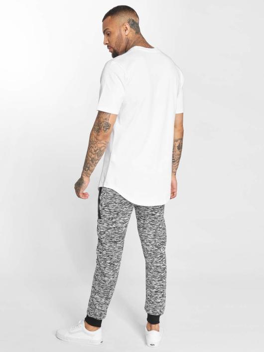 VSCT Clubwear T-Shirt Tape Design white