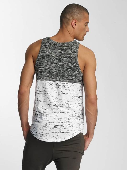 VSCT Clubwear Tank Tops 3-C grey