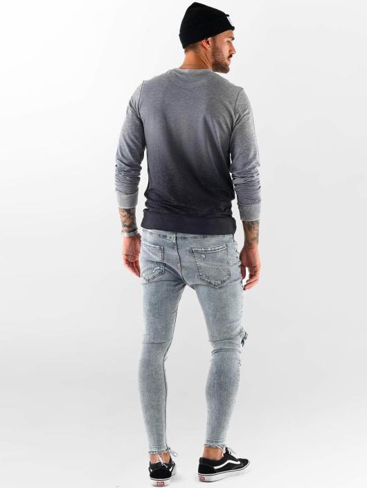 VSCT Clubwear Tynne bukser Chase blå