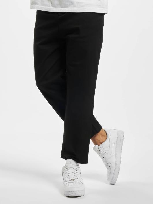 Wemoto Spodnie do joggingu Terell czarny